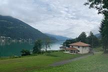 Ossiacher See, Ossiach, Austria