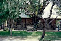 Adelaide House Museum, Alice Springs, Australia