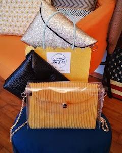 Custom my Bag - Sacs personnalisables