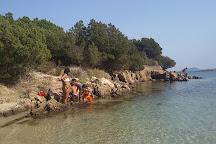 Cala Sassari, Golfo Aranci, Italy