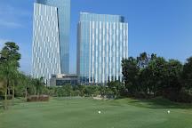 Palm Garden Golf Club, Putrajaya, Malaysia