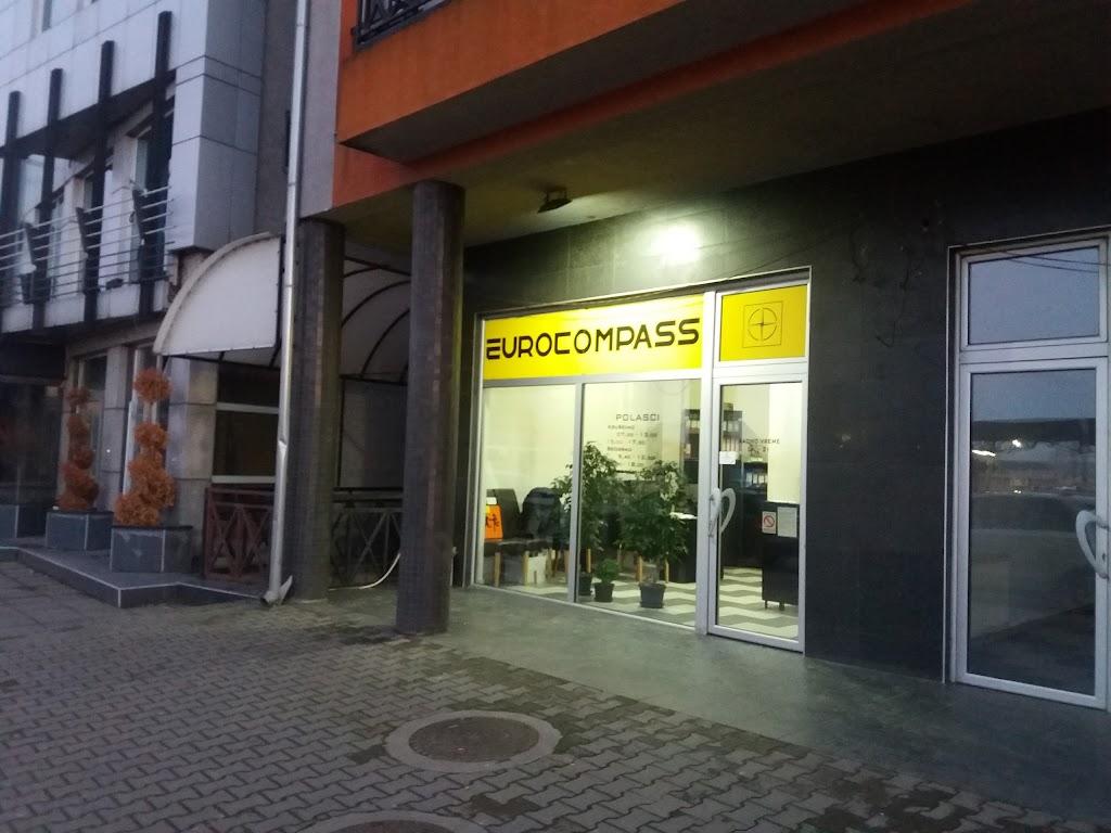 Фото город Крушевац: eurocompass