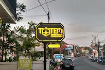 Totem Room Escape, Seminyak, Indonesia