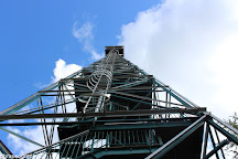 Temagami Fire Tower, Temagami, Canada