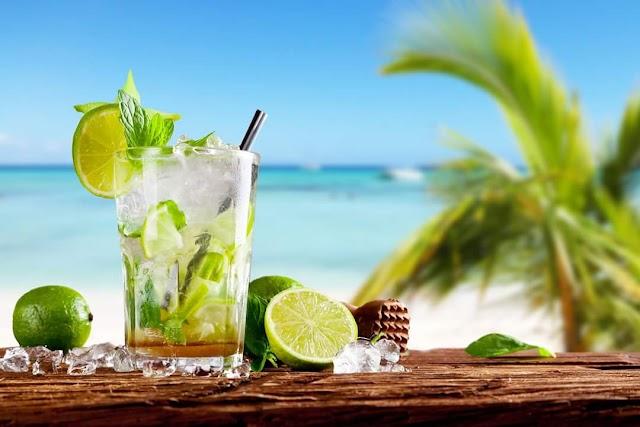 Blue Lagoon Restarant & Bar