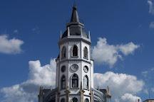 Saint Antonio Church (Reguengos de Monsaraz), Reguengos de Monsaraz, Portugal
