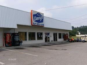 Danny's Pawn Shop
