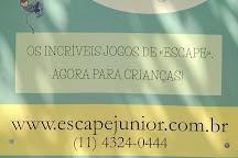 Escape Junior, Sao Paulo, Brazil