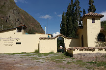 Naupa Iglesia, Ollantaytambo, Peru