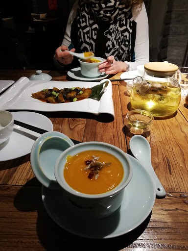 Baihe Vegetarian Restaurant