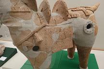 Kii Fudoki No Oka Museum of Archaeology and Folklore, Wakayama, Japan