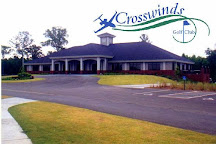 Crosswinds Golf Club, Savannah, United States