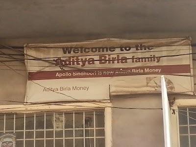 Aditya Birla Money Ltd