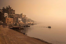Guide in Varanasi, Varanasi, India