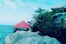Wat Tham Khao Tao, Khao Tao, Thailand
