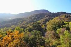 Bronson Canyon-Griffith Park los-angeles USA