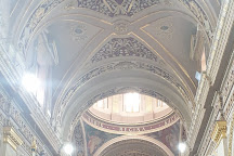 Parish Church of Our Lady of Pompei, Marsaxlokk, Malta