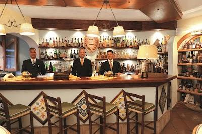 Hotel Biodola - Elba Island
