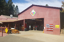 Rainbow Orchards, Camino, United States