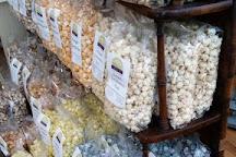 Coastal Maine Popcorn Co, Boothbay Harbor, United States