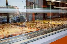 Pizzeria Paninoteca I Panizzeri, Rome, Italy