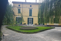 Villa Verdi, Sant' Agata, Italy