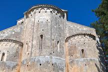 Chiesa di Santa Maria Assunta, Caporciano, Italy