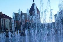 Kościół Rzymskokatolicki pw. Niepokalanego Poczęcia Najświętszej Maryi Panny w Koszalinie, Koszalin, Poland