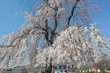 Karoyashikiato Park, Himeji, Japan