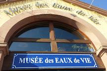 Musee des Eaux de Vie, Lapoutroie, France