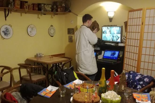 TimeTrap - Escape Room Game, Prague, Czech Republic