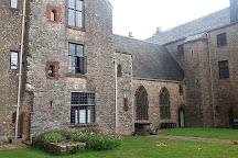 Compton Castle, Paignton, United Kingdom