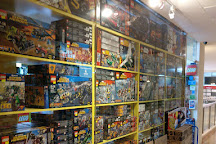 Toy Station, Singapore, Singapore