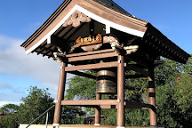 Lahaina Jodo Mission, Lahaina, United States