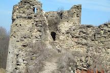 Koporskaya Fortress, Koporye, Russia