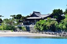 Morito Shrine, Hayama-machi, Japan