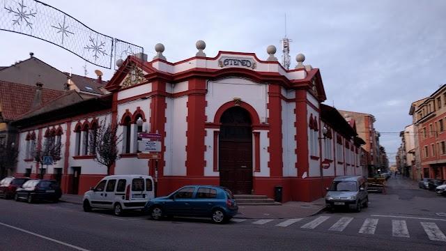 Ateneo Obrero de Villaviciosa