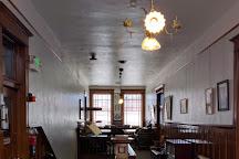 Esmeralda County Courthouse, Goldfield, United States