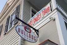 Bulldog Tours, Charleston, United States