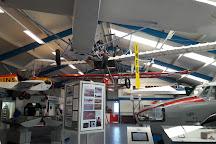 Luchtvaart- En Oorlogsmuseum Texel, De Cocksdorp, The Netherlands