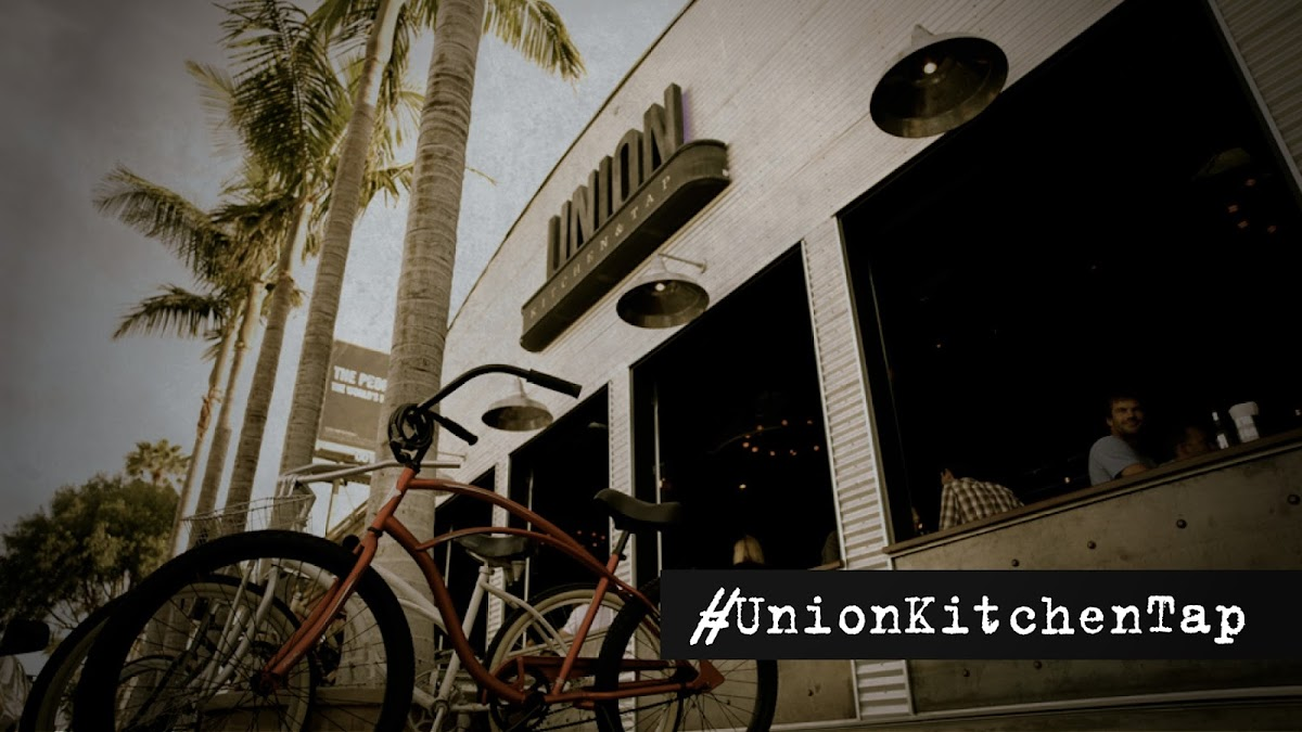 Union Kitchen & Tap 1108 S Coast Hwy 101 Image
