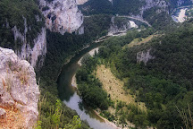 GEO Ardeche Canyon, Aubenas, France