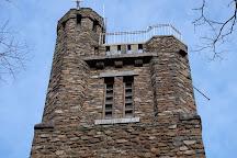 Bowman's Hill Tower, Washington Crossing, United States