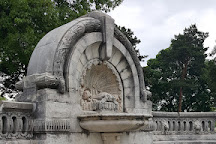 Palmer Park, Detroit, United States