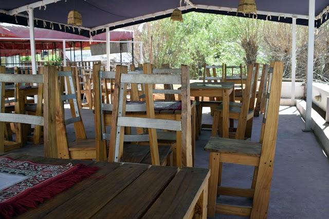 OpenHand Café & Shop Leh