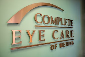 Complete Eye Care of Medina