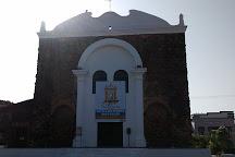 Igreja de Pedra, Vigia, Brazil