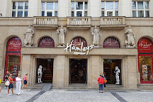 Hamleys, Prague, Czech Republic