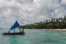 Kitava Island, Trobriand Islands, Papua New Guinea