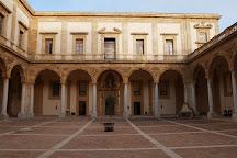 Collegio dei Gesuiti, Mazara del Vallo, Italy